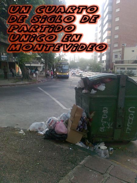 CUARTO DE SIGLO 1